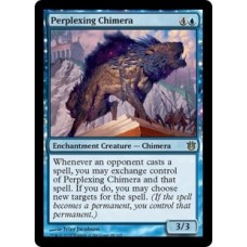 Perplexing Chimera (Born of the Gods)