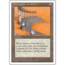Arena of the Ancients (Chronicles)