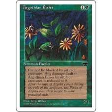 Argothian Pixies (Chronicles)