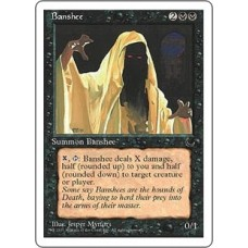 Banshee (Chronicles)