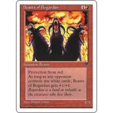Beasts of Bogardan (Chronicles)
