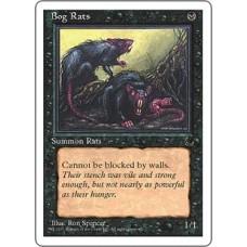Bog Rats (Chronicles)