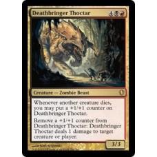 Deathbringer Thoctar (Commander 2013)