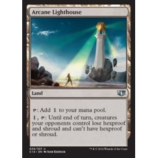 Arcane Lighthouse (Commander 2014)
