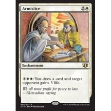 Armistice (Commander 2014)