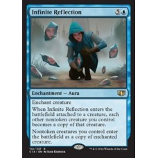 Infinite Reflection (Commander 2014)