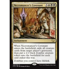 Necromancer's Covenant (Commander 2015)
