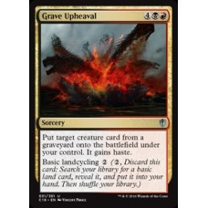 Grave Upheaval (Commander 2016)