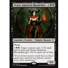 Drana, Kalastria Bloodchief (Commander 2017)