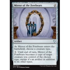 Mirror of the Forebears (Commander 2017)