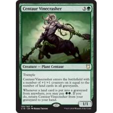 Centaur Vinecrasher (Commander 2018)