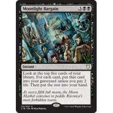 Moonlight Bargain (Commander 2018)