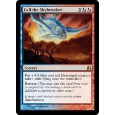 Call the Skybreaker (Commander)