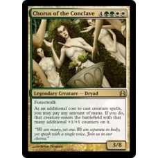Chorus of the Conclave (Commander)