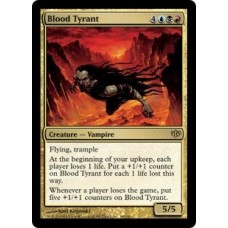 Blood Tyrant (Conflux)