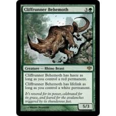 Cliffrunner Behemoth (Conflux)