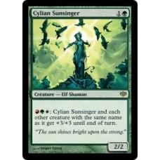 Cylian Sunsinger (Conflux)