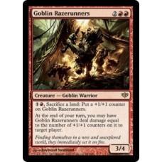 Goblin Razerunners (Conflux)