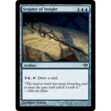 Scepter of Insight (Conflux)