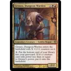 Grenzo, Dungeon Warden (Conspiracy)