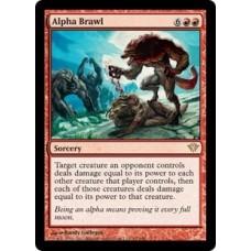 Alpha Brawl (Dark Ascension)