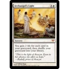 Archangel's Light (Dark Ascension)