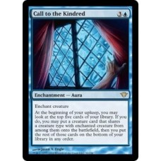 Call to the Kindred (Dark Ascension)