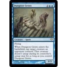Dungeon Geists (Dark Ascension)