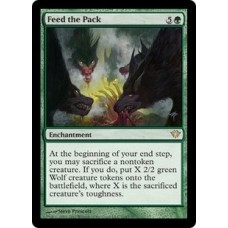 Feed the Pack (Dark Ascension)