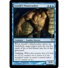 Geralf's Mindcrusher (Dark Ascension)