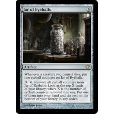 Jar of Eyeballs (Dark Ascension)