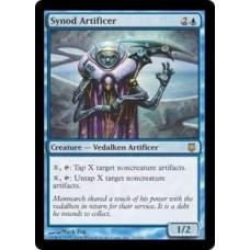 Synod Artificer (Darksteel)