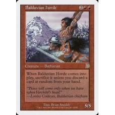 Balduvian Horde (Deckmasters)
