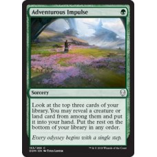Adventurous Impulse (Dominaria)