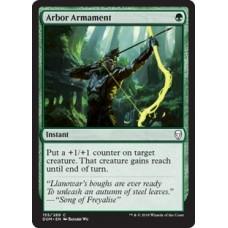 Arbor Armament (Dominaria)
