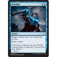 Befuddle (Dominaria)