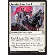 Benalish Honor Guard (Dominaria)