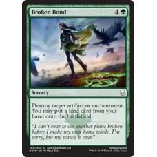 Broken Bond (Dominaria)