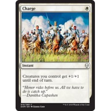 Charge (Dominaria)