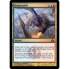 Dragonshift (Dragon's Maze)