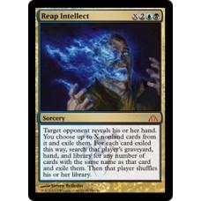 Reap Intellect (Dragon's Maze)