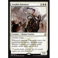 Arashin Foremost (Dragons of Tarkir)