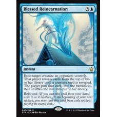 Blessed Reincarnation (Dragons of Tarkir)