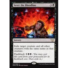 Sever the Bloodline (Duel Decks Blessed vs Cursed)