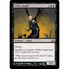 Fallen Angel (Duel Decks Divine vs Demonic)