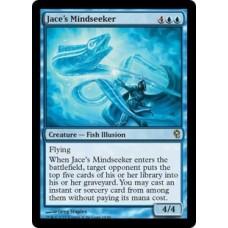 Jace's Mindseeker (Duel Decks Jace vs Vraska)