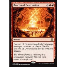 Beacon of Destruction (Duel Decks Mind vs Might)