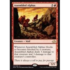Assembled Alphas (Eldritch Moon)