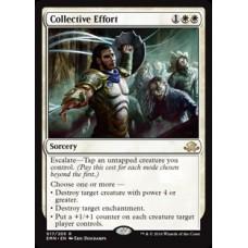 Collective Effort (Eldritch Moon)