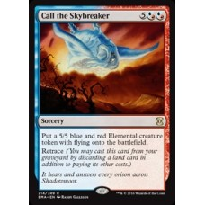 Call the Skybreaker (Eternal Masters)